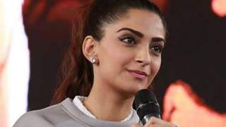 Sonam Kapoor's take on Nepotism: If I don't use my father's hard work, I think it will be very disrespectful