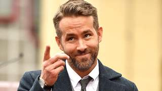 Ryan Reynolds is Pure evil! Has Cold-hearted Advises to Fool children!