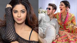 Priyanka Chopra's cousin Meera is all hearts for Jijaji Nick Jonas!