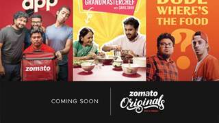 Zomato Joins The Streaming War Against Netflix, Amazon, Alt Balaji & Others; To Launch 18 Originals