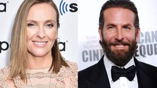 Bradley Cooper Joined by Toni Collete in Guillermo Del Toro's 'Nightmare Alley'