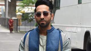 Ayushmann Khurrana's birthday wish will leave you in tears! Details below