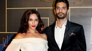 Truth behind Angad Bedi and Nora Fatehi's Breakup? Actor spills the beans