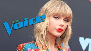 'The Voice' Season 17 Ropes In Taylor Swift as the Mega Mentor