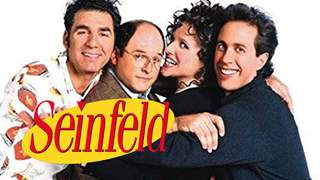 After The Loss of 'Friends' & 'The Office', Netflix Nabs 'Seinfeld' for $500M