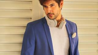 Shivin Narang:  I can't play a 41-year-old man at this young age!