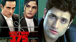 Shiney Ahuja's rape case inspired Section 375 story, reveals film's writer; Shares disturbing details