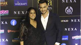 Aayush Sharma: Arpita and me are expecting a second baby; Confirms the Good News!