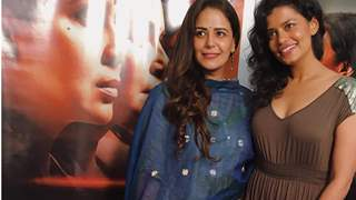 Mona Singh & Palomi Ghosh pour in their support for ALT Balaji's initiative #OONCHIUDAAN