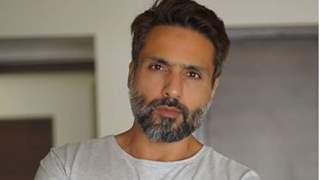 Iqbal Khan: I'm Not Really Kicked About The Kind Of Roles I'm Being Offered on TV!