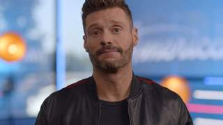 After the sexual harrasment row, Ryan Seacrest Returns to host 'American Idol'