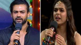 Madhurima Tuli Reveals Details of The Violent Fight & Abuses With Vishal Aaditya Singh