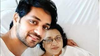 Shakti Arora's Mother Undergoes Surgery; Actor Gets Emotional!