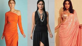 From a popping pink bikini to an ostentatious saree, 6 hot reasons why Kareena Kapoor is our favourite