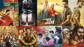 Bollywood movies to look forward to in October 2019!