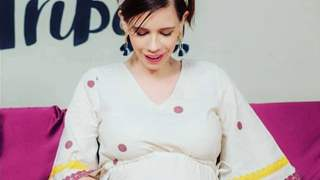 Kalki wasn't Convinced at first that she is Pregnant; Reveals she had a Terrible First Trimester