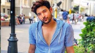 Shivin Narang Starts Shooting For Beyhadh 2