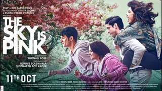 The Sky is Pink review: A stupendous narrative on Pulmonary fibrosis with a sensible biopic in Bollywood