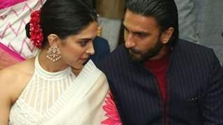 Deepika - Ranveer have Set a Strict Rule for each other that they Vow to follow