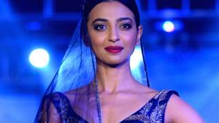 Radhika Apte's Special Wedding dress: Reveals she wore her Grandmother's Old Saree full of Holes!