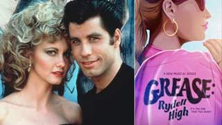 TV Spin-Off of 'Grease' called 'Rydell High' is Coming to HBO Max