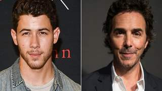 Nick Jonas & 'Stranger Things' Director Shawn Levy Team Up for Netflix Series