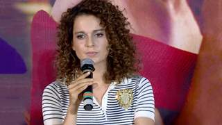 Kangana Ranaut Reveals the Motive she has decided to start her Production House