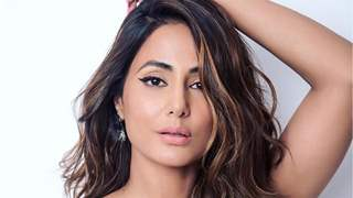 Hina Khan to be part of Colors show!