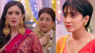 Naira to Find Out About Vedika's Past Marriage in Yeh Rishta Kya Kehlata Hai