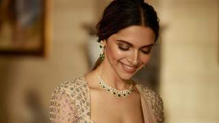 Deepika Padukone stuns fans with her recent photoshoot of a leading magazine!