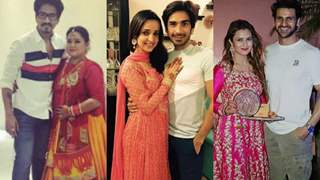 Drashti Dhami, Sanaya Irani and more, Karwa Chauth Throwback Pictures
