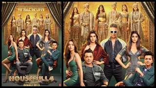 Housefull 4's The Bhoot Song featuring Nawazuddin Siddiqui released! Watch the video below…