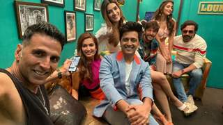 Sajid Nadiadwala's Housefull 4 joins hands to promote the film with Indian Railways and IRCTC!