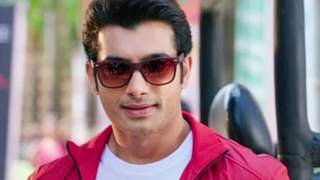 Ssharad Malhotra Denies Rumors About Quitting 'Muskaan'