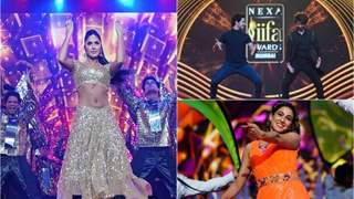 From Sara's shayari to Shahid-Ishaan's bromance, Best moments from IIFA Awards 2019!