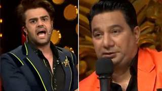 Major Fight Between Manish Paul & Ahmed Khan on The Sets of 'Nach Baliye 9'