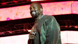 Kanye West's 'Jesus Is King' To Premiere Tomorrow
