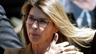 Lori Loughlin Guilty of Bribery in College Admissions Scandal