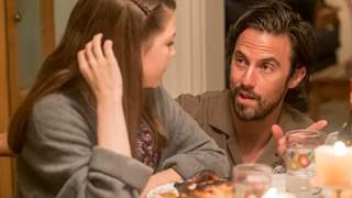 From Acting To Directing - Milo Ventimiglia on Going Behind The Camera for 'This Is Us'