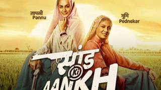 Saand Ki Aankh Movie Review: A subtle attempt to propagate feminism with righteous role models!