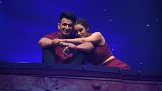 Is gaining sympathy the real strategy of the Nach Baliye 9 couple Prince Narula and Yuvika Chaudhary?