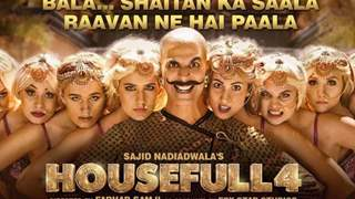 Housefull 4 Movie Review: A Stale and Pretentions storyline that's hardly any funny!