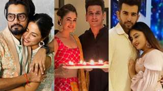Diwali 2019: Here's How Celebrities Celebrated The Festival Of Lights