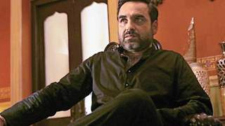Pankaj Tripathi opens up about the addition of web series in the FCG Critics Choice Awards!