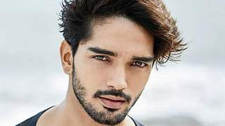 Harsh Rajput on Locking Lips & Doing Barebody Scenes For a TV Show