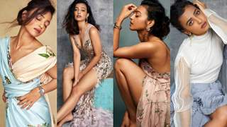Radhika Apte's photos from a latest magazine shoot will take your breath away!