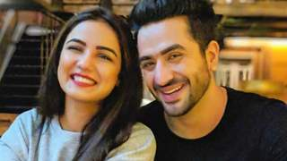 Jasmin Bhasin Denies Being in a Relationship With Aly Goni