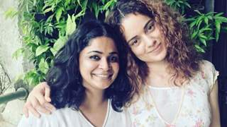 """Would love Kangana to play me if my biopic is made,"" Ashwiny Iyer Tiwari"