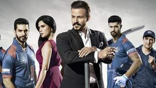 Second Innings For Vivek Oberoi - Richa Chaddha's Inside Edge; Launch Date & Poster Inside!