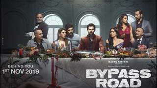 Bypass Road Review: A technically disabled film that cannot stand up to your expectations!